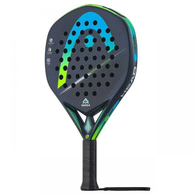 PALA HEAD GRAPHENE TOUCH OMEGA PRO