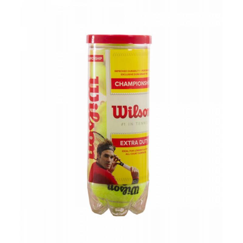 BOTE DE BOLAS WILSON CHAMPIONSHIP