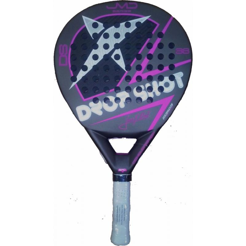DROP SHOT CONQUEROR 2.0 SP MORADO