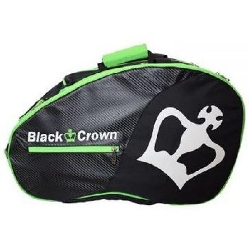 PALETERO BLACK CROWN TRON NEGRO VERDE