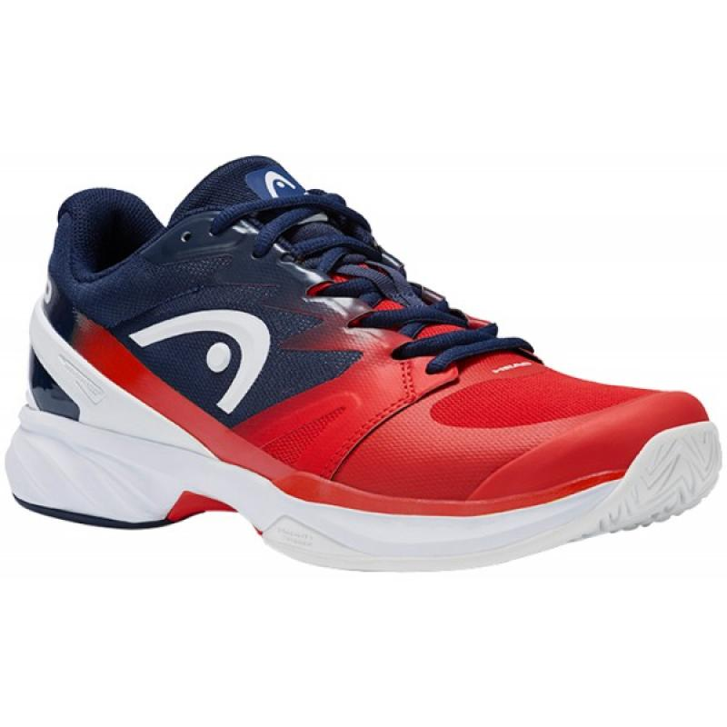 2 Clay Zapatilla Sprint 2018 Head Pro 0 35RjA4Lq