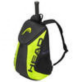 MOCHILA HEAD TOUR TEAM EXTREME BLACK NEON