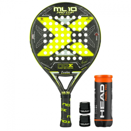 PALA NOX ML10 PRO CUP BLACK EDITION ARENA 2021