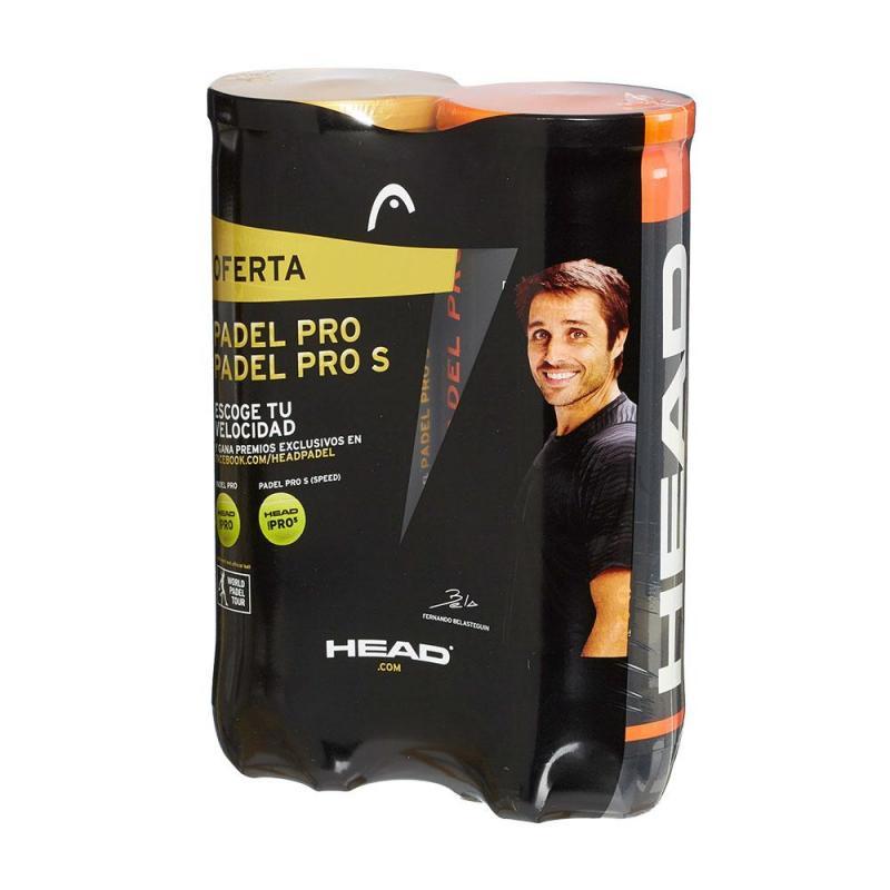 HEAD PRO + S. BIPACK