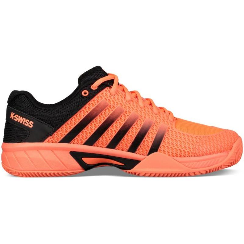 ZAPATILLAS KSWISS EXPRESS LIGHT NARANJA