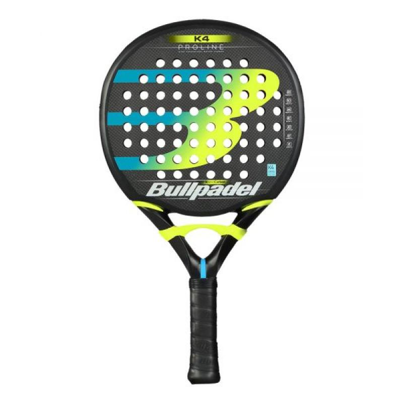 PALA BULLPADEL K4 PROLINE 2019