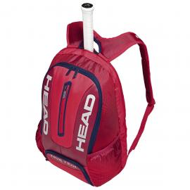 MOCHILA HEAD TOUR TEAM ROJO