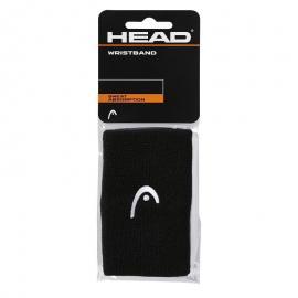 MUÑEQUERAS HEAD BLACK 2020