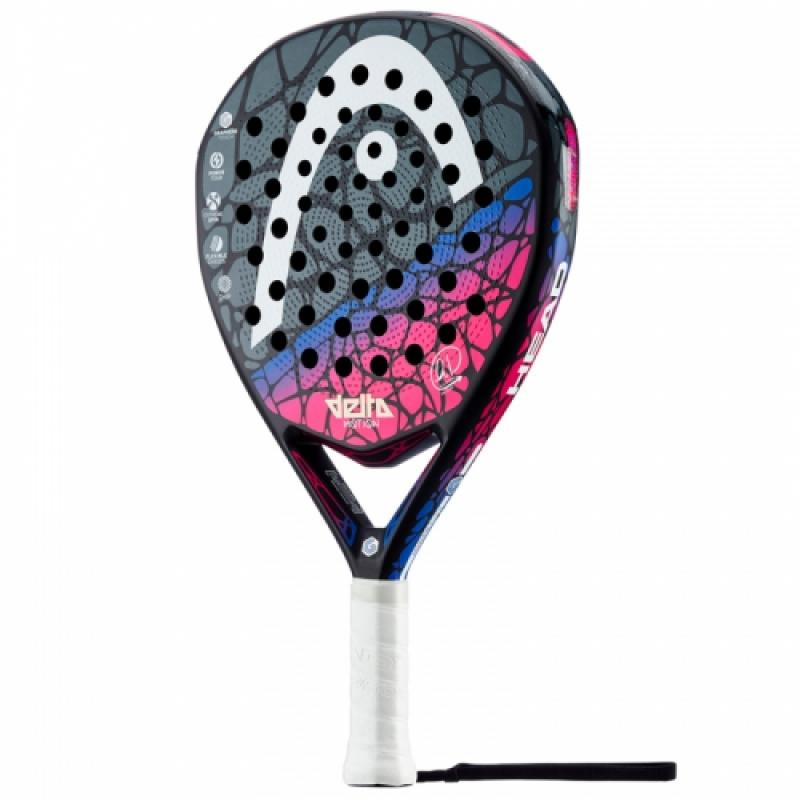 PALA HEAD GRAPHENE TOUCH DELTA MOTION 2018