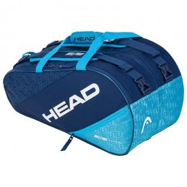 PALETERO HEAD ELITE PADEL SUPERCOMBI NAVY/BLUE