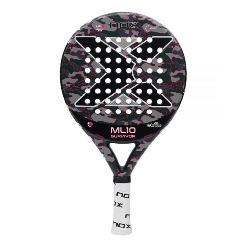PALA NOX ML10 PRO CUP SURVIVOR COMMANDER