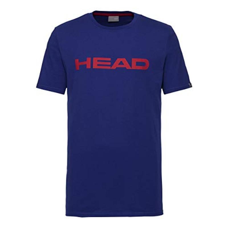 CAMISETA HEAD IVAN BLUE-RED