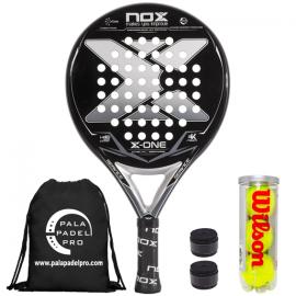PALA NOX X-ONE 2021